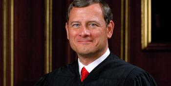 Whiny Republicans Want To Impeach Chief Justice Roberts Over Census Ruling