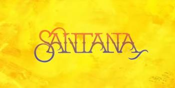 C&L's Late Nite Music Club With Santana