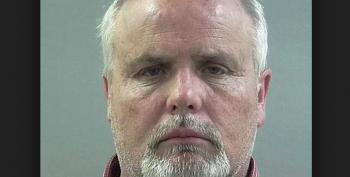 Utah Trump Supporter Arrested For Calling In 1000s Of Threats To Members Of Congress