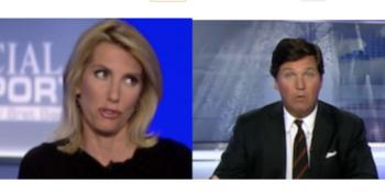 Bayer Drops Tucker Carlson And Laura Ingraham