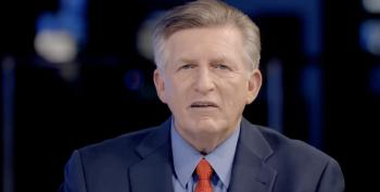 End-Timer Rick Wiles Warns Not To Eat Plant-Based Meat Or Satan Will Win