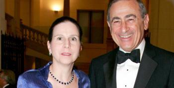 Meet The Folks Giving Billionaire Bucks To Anti-Vaxxers