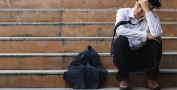 US Poverty Statistics Ignore Millions Of Struggling Americans
