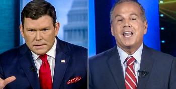 Rep. David Cicilline Shoves Trump's 'Criminal Acts' Down Bret Baier's Throat For Lying About Mueller