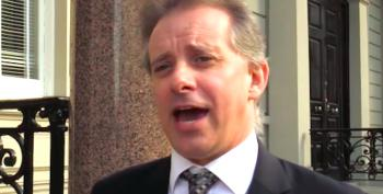 Trump's DOJ Grilled Dossier Author Christopher Steele And Found Him Credible