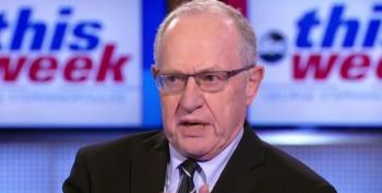 Miami Herald Reporter: Alan Dershowitz Tried To Discredit Me After Epstein Story Came Out