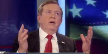 Lou Dobbs: Trump Is Right About Hydroxychloroquine Because He's President