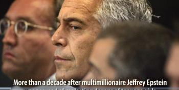 Jeffrey Epstein Arrested On Alleged Sex Trafficking Charges