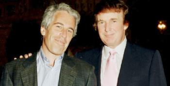 Does Epstein Have Anything On Trump?