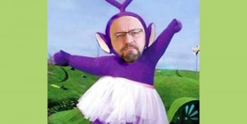 Seb Gorka Says Teletubbies 'Started The Whole Trans Thing'