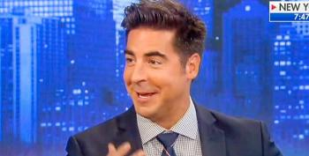 'Detoxify These People': Fox's Jesse Watters Wants To 'Institutionalize' The Homeless