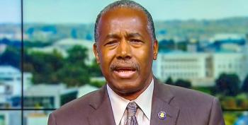 Fox News Host Pins Ben Carson: 'What Does Go Back To Your Country Mean?'