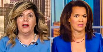 CNN Pundit Claims 'Both Sides' Are To Blame For Trump's Racist Attack On Dem Congresswomen