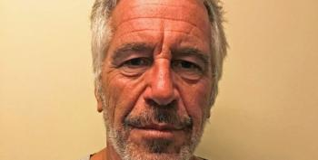 Was Jeffrey Epstein Using Deutsche Bank To Move His Sex Trafficking Money?
