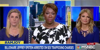 Former Federal Prosecutor: Barr Could Interfere In Epstein Case, But There 'Would Be Hell To Pay'