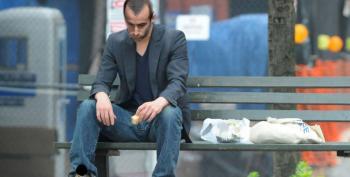 Non-Mueller News Round Up Includes 'Sad Stephen Miller'