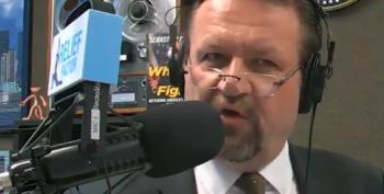Seb Gorka Punked By Caller Claiming To Be Publisher Of 'Dipsh*t Magazine'