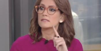 Jessica Tarlov Called Trump A Racist And Fox News Panelists Freaked Out