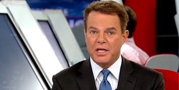 Shepard Smith Chews Out 'Moscow Mitch': 'Russians Are Attacking Us'