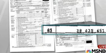 California Requires Trump's Tax Returns For Ballot Eligibility