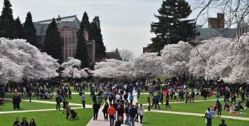Washington State's Big Bet On 'Free College'