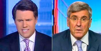 Fox News Host To Stephen Moore: GOP Started Spending Like Drunken Sailors 'When Trump Became President'
