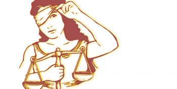 Staffer Wins Race And Gender Discrimination Suit Against Arizona State Senate