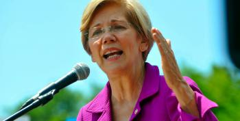 "Sen. Warren Holds ""Hate-For-Profit"" Fox Accountable For Its Role In Shootings"