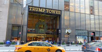 Peitition To Rename 5th Avenue In Front Of Trump Tower After Barack Obama Gains 100,000 Signatures