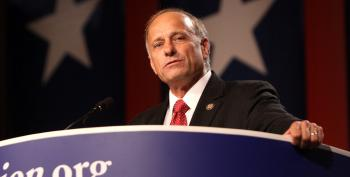 The GOP Abandons Steve King
