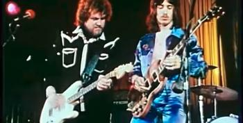 C&L's Late Nite Music Club With Bachman Turner Overdrive