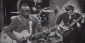 C&L's Late Nite Music Club With John Lee Hooker