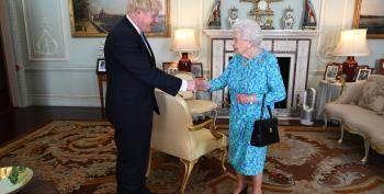 Why The Queen Granted Boris Johnson's Request To Suspend Parliament