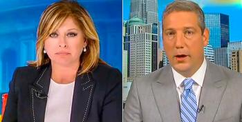 Tim Ryan Tells Fox News: Texas Shooter's Manifesto 'Could Have Come Out Of A Trump Rally'