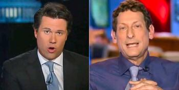 'I'm Going To Stop You': Fox News Host Cuts Off Shooting Expert After He Calls Suspect A 'White Supremacist'