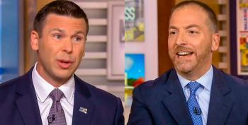Chuck Todd Grills DHS Chief For Punishing Families, Not Employers: 'Your Rhetoric Doesn't Match The Action'