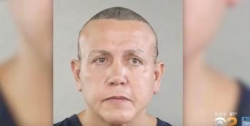 Cesar Sayoc Sentenced To 20 Years In Jail