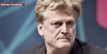 Overstock.com CEO Resigns After Tanking Stock With 'Deep State' Rant (UPDATED)
