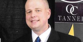 Utah Congressional Candidate Says He's A Victim, 'Like Brett Kavanaugh'