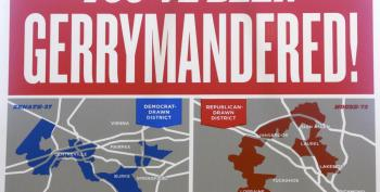 Ungerrymandering The States-- One By One