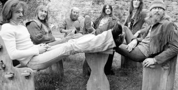 C&L's Late Nite Music Club With Hawkwind