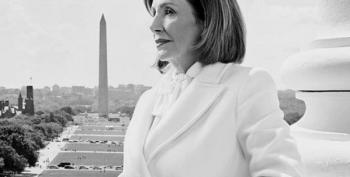Speaker Pelosi Tells Nation 'A Republic, If You Can Keep It.' Twitter Applauds