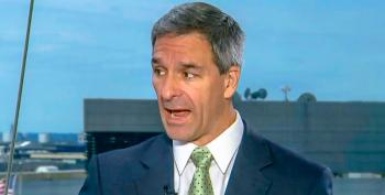 Ken Cuccinelli Defends Heartless Entry Rules For Bahamians: They Should Be 'Taking Care Of Their Own'