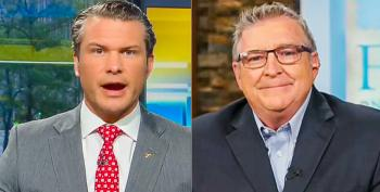 Fox News Host Pete Hegseth: Kids Should Bring Bibles To School So They Can 'Debate' LGBT Rights