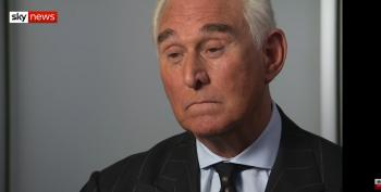 Judge Rejects Roger Stone's Wild Claims About Illegal Wiretaps