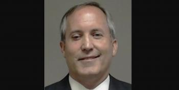 Texas AG Ken Paxton Ignored 'Responsible Gun Owner's' Repeated Threats To Kill Immigrants