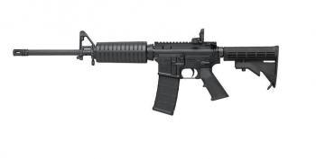Colt Firearms Ends AR-15 Line, Blames Saturated Market