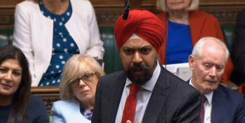 Labour MP Demands Boris Johnson Apologize For His Racist Attacks - Parliament Cheers