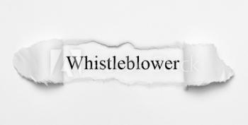 WOMP WOMP: Whistleblower Asks To Meet With House Intel Committee