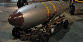 Why The US Has Nuclear Weapons In Turkey – And May Try To Put The Bombs Away
